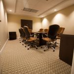 Carnell's Conference Room, Topsail Road